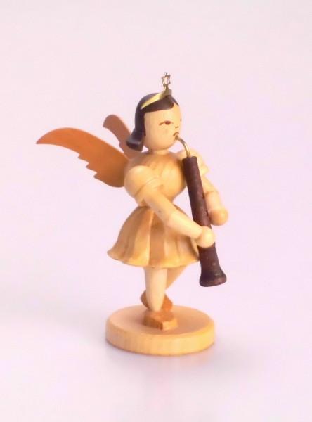 Engel mit Oboe