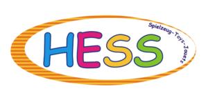 Hess - Spielzeug